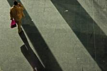 Cursus fotografie Den Haag: nachtopname