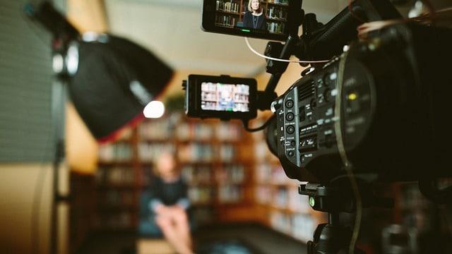 Voor video montage is goed beeldmateriaal een pré